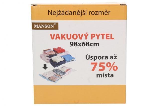 Foto 10 - Vakuový pytel 68x98 cm