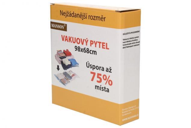 Foto 11 - Vakuový pytel 68x98 cm