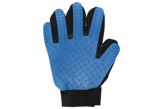 Foto 4 - Univerzální rukavice pro vyčesávání srsti 2v1