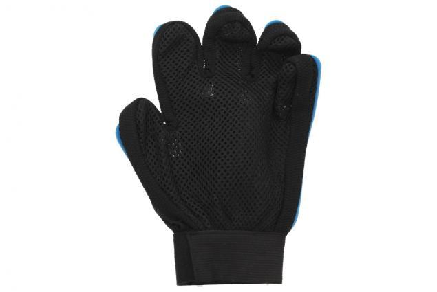 Foto 5 - Univerzální rukavice pro vyčesávání srsti 2v1