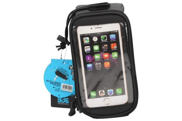 Foto 2 - Taška na kolo Smart Phone Rowheel s dotykovou PVC vrstvou