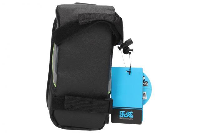 Foto 6 - Taška na kolo Smart Phone Rowheel s dotykovou PVC vrstvou
