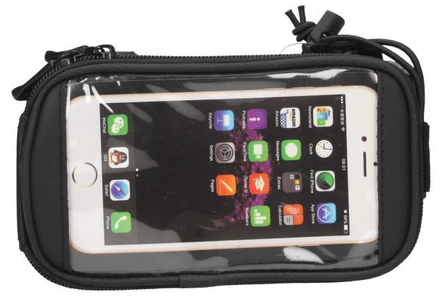 Foto 8 - Taška na kolo Smart Phone Rowheel s dotykovou PVC vrstvou