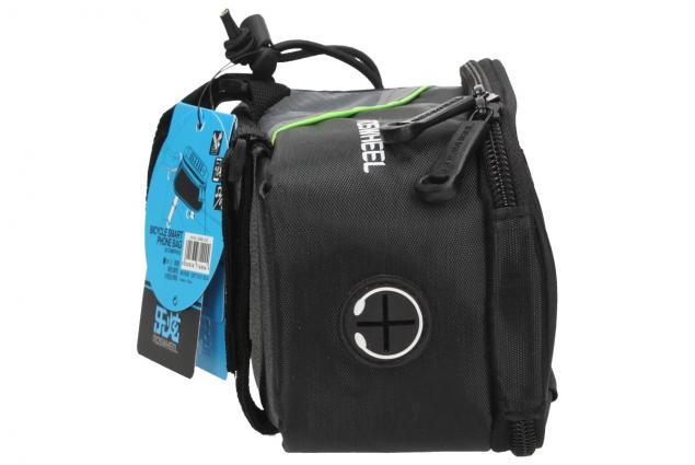 Foto 14 - Taška na kolo Smart Phone Rowheel s dotykovou PVC vrstvou