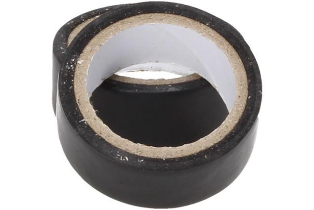 Foto 5 - Izolační samolepící páska černá sada 10 ks