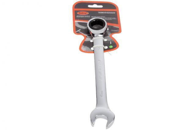 Foto 4 - Klíč očkoplochý ráčnový 16mm