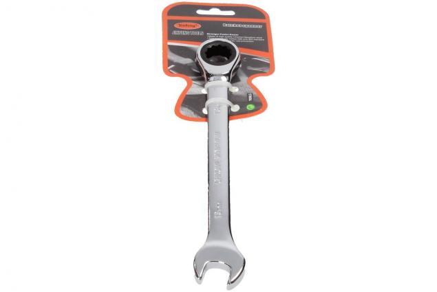 Foto 3 - Klíč očkoplochý ráčnový 12mm