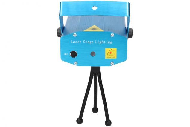 Foto 10 - Mini laserový projektor