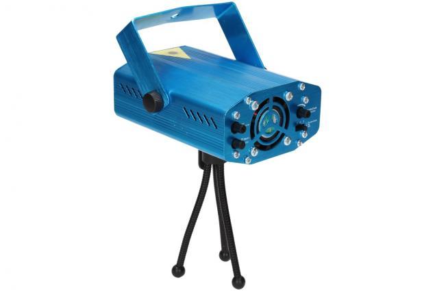 Foto 12 - Mini laserový projektor