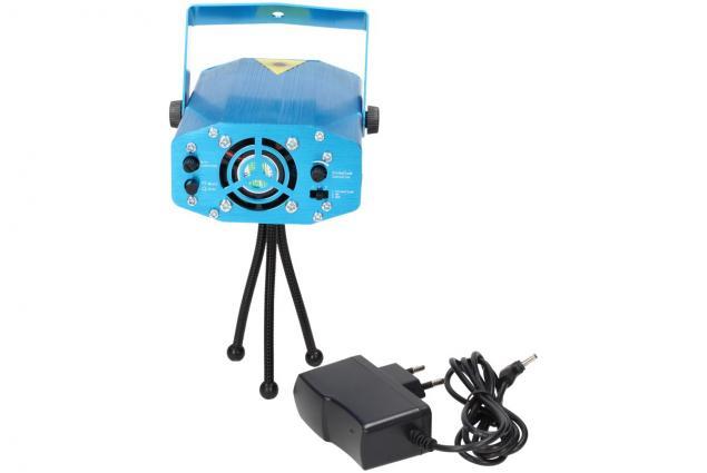 Foto 14 - Mini laserový projektor