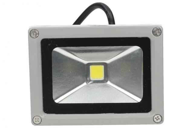 Foto 3 - LED výkonný reflektor 10W