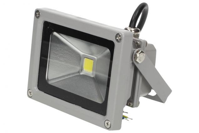 Foto 4 - LED výkonný reflektor 10W