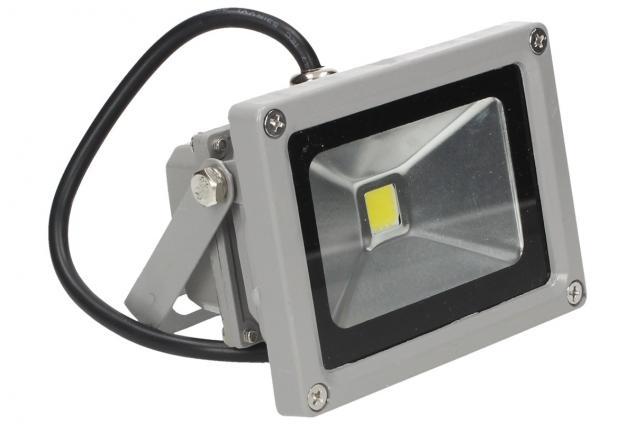 Foto 5 - LED výkonný reflektor 10W