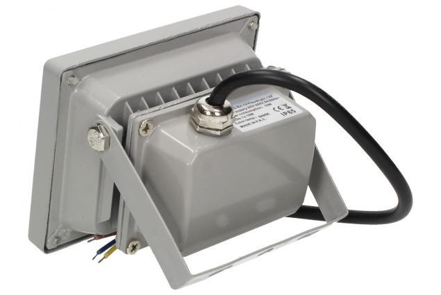 Foto 7 - LED výkonný reflektor 10W