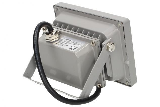 Foto 9 - LED výkonný reflektor 10W