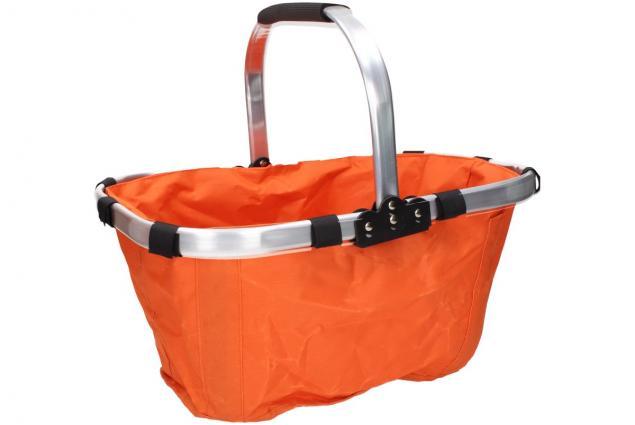 Foto 2 - Skládací košík s konstrukcí