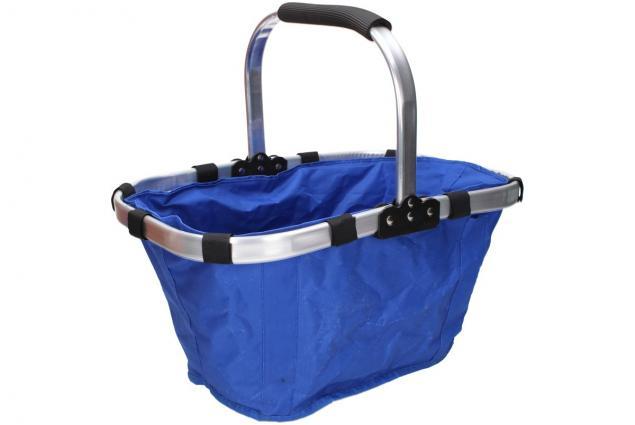 Foto 3 - Skládací košík s konstrukcí