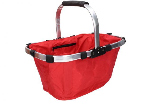 Foto 5 - Skládací košík s konstrukcí