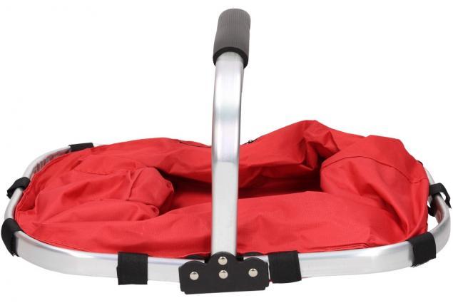 Foto 10 - Skládací košík s konstrukcí