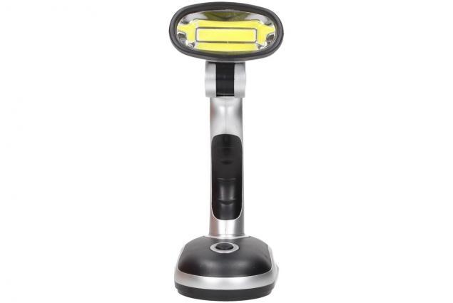 Foto 5 - Stolní přenosná LED lampa IJ47 nastavitelná