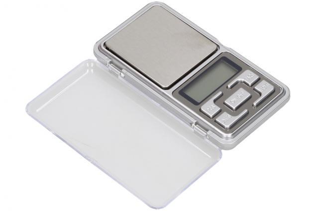 Foto 3 - Digitální kapesní váha 500g