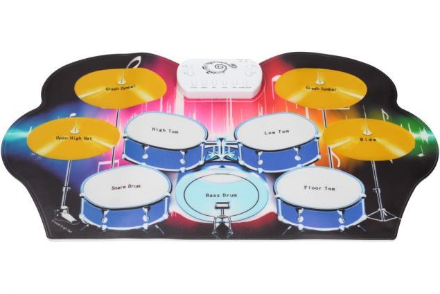 Foto 3 - BUBNY Interaktivní hudební podložka pro děti