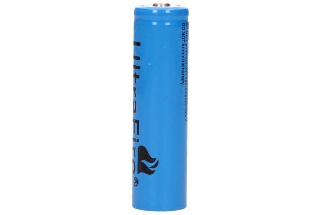 Foto 5 - Dobíjecí baterie Ultra Fire 6800mAh 3.7V
