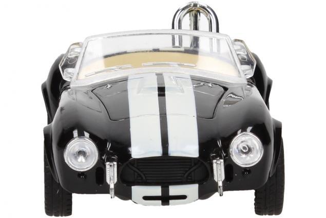 Foto 4 - Autíčko na setrvačník Vintage Car No:987-22 Cobra