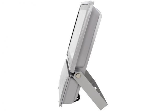 Foto 4 - LED výkonný reflektor 100W plochý