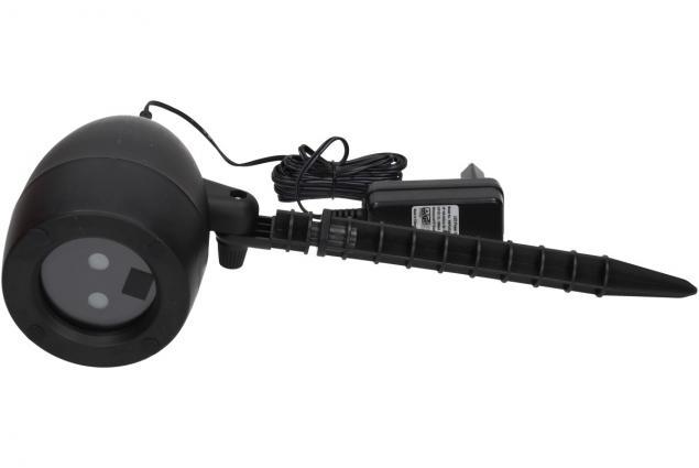 Foto 6 - Stars Viewer FOYU venkovní LED projektor