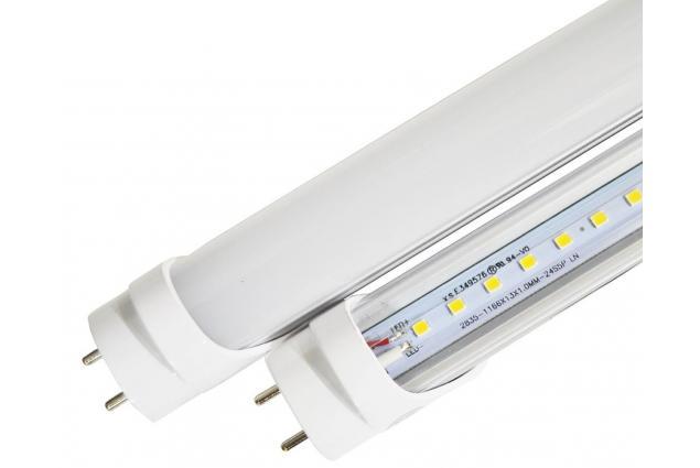 Foto 2 - LED zářivka 60cm 9W T8