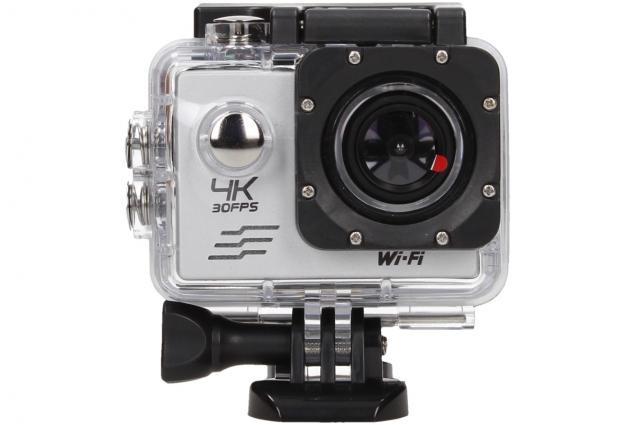 Foto 2 - Kamera Action 4K Ultra HD
