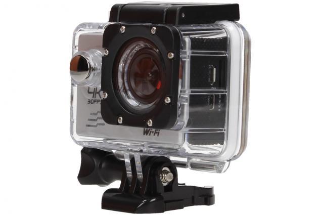 Foto 3 - Kamera Action 4K Ultra HD