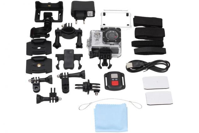 Foto 8 - Kamera Action 4K Ultra HD