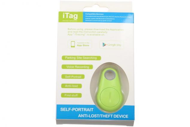 Foto 4 - Chytrý hledač klíčů iTag - Bluetooth