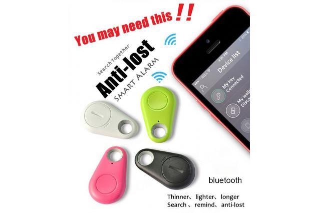 Foto 5 - Chytrý hledač klíčů iTag - Bluetooth