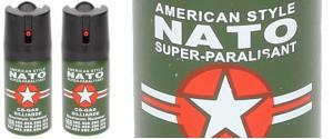 Obranný pepřový sprej 50ml