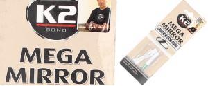 K2 MEGA MIRROR 6 ml - lepidlo na zpětná zrcátka