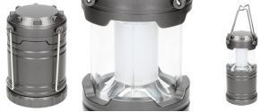 Lampa pro kemping standard