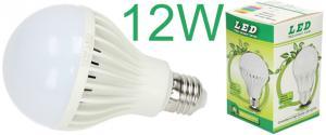 Úsporná žárovka 12W klasik