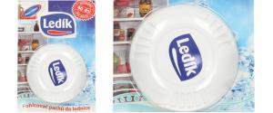 Ledík - pohlcovač pachů do lednice