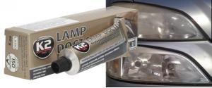 K2 LAMP DOCTOR 60 g - pasta na renovaci světlometů