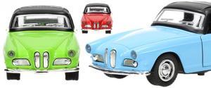 Autíčko na setrvačník Vintage Car No:987-6