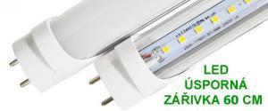 LED zářivka 60cm 9W T8