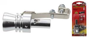 Turbo SOUND výfukový ventil CarSun LA-451
