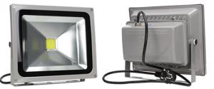 LED výkonný reflektor 30W
