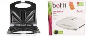 Toustovač Sandwich maker Grado
