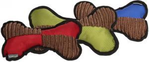 Kost hračka pro psy 20 x 12 cm