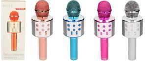 Karaoke mikrofon WS-858