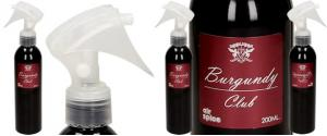 Bytový parfém Air Spice Burgundy Club 200 ml
